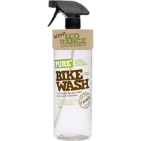 Weldtite Pure Bike Wash Spray 1L
