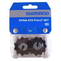 Shimano Dyna-Sys Pulley / Jockey Wheel Set