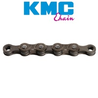 Kmc Z51 1/2 X 3/32  6/7/8  Speed 116L Mtb Bike Bicycle Chain