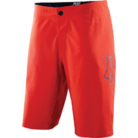 Fox Attack Ultra Short Red MTB